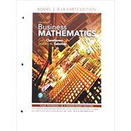 Business Mathematics...,Clendenen, Gary; Salzman,...,9780135239230