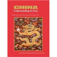 China : Understanding Its Past by Tamura, Eileen H.; Menton, Linda K.; Lush, Noren W.; Tsui, Francis K. C.; Cohen, Warren, 9780824819231