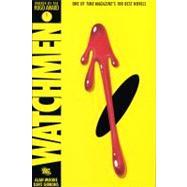 Watchmen,Moore, Alan (Author);...,9780930289232