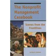 The Nonprofit Management...,Grobman, Gary M.,9781929109234