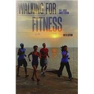 Walking for Fitness,SEIGER, LON H,9781465209238