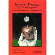 Newton's Principia by Densmore, Dana; Donahue, William H., 9781888009248