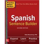 Practice Makes Perfect...,Nissenberg, Gilda,9781260019254