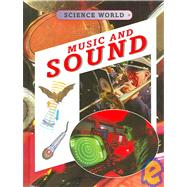 Music and Sound by Pettigrew, Mark, 9781932799255