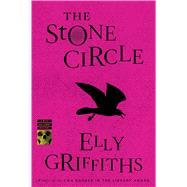 The Stone Circle by Griffiths, Elly, 9780358299257