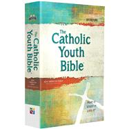 The Catholic Youth Bible, 4th...,Saint Mary's Press,9781599829258
