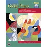 Alfred's Group Piano for...,Lancaster, E. L.; Renfro,...,9780739049259