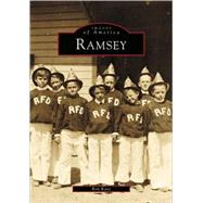 Ramsey by Kase, Ron, 9780738509273