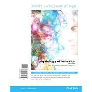 Physiology of Behavior --...,Carlson, Neil R.; Birkett,...,9780134319278