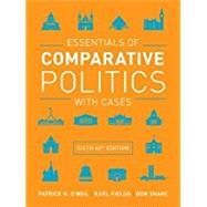 Essentials of Comparative...,O'Neil, Patrick H.,9780393639278
