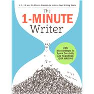 The 1-minute Writer by Medeiros, Leigh, 9781507209288