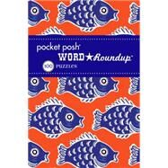 Pocket Posh Word Roundup 10...,The Puzzle Society,9781449469290