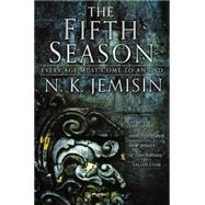 The Fifth Season,Jemisin, N. K.,9780316229296