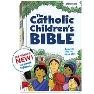 The Catholic Children's Bible,Saint Mary's Press,9781599829296