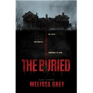 The Buried by Grey, Melissa, 9781338629309