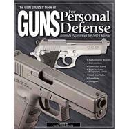 Gun Digest Book of Guns for...,Michalowski, Kevin,9780873499316