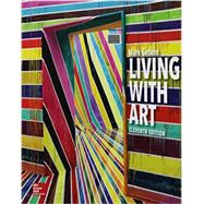 Living with Art,Getlein, Mark,9780073379319