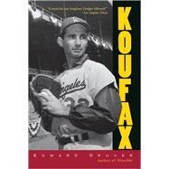 Koufax by Gruver, Edward, 9781493049325