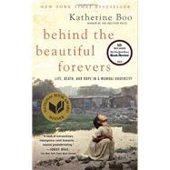 Behind the Beautiful Forevers,BOO, KATHERINE,9780812979329