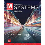 Loose Leaf for M: Information Systems by Baltzan, Paige, 9781264209330