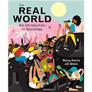 The Real World (Seventh...,Ferris, Kerry; Stein, Jill,9780393419337