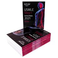 USMLE, Step 1 Lecture Notes 2021 by Kaplan Medical, 9781506259345