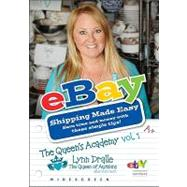 EBay Shipping Made Easy, DVD : Save time and money with these simple Tips! by Dralle, Lynn, 9780976839347