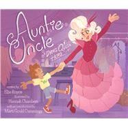 Auntie Uncle by Royce, Ellie; Chambers, Hannah, 9781576879351