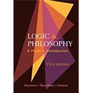 Logic and Philosophy: A Modern Introduction by Hausman; Boardman; Kahane, 9781624669354