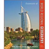 Essentials of World Regional...,White, George; Dymond,...,9780073369358