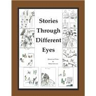 Story Through Different Eyes by Lowe, Michael John, 9781796069358