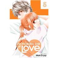 An Incurable Case of Love 5 by Enjoji, Maki, 9781974709359