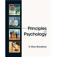 Principles of Psychology,Breedlove, Marc,9780199329366
