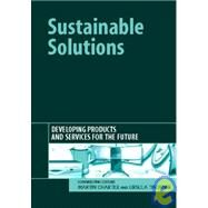 Sustainable Solutions by Charter, Martin; Tischner, Ursula, 9781874719366