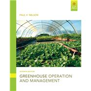 Greenhouse Operation and...,Nelson, Paul V.,9780132439367