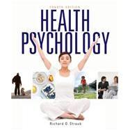 Health Psychology A...,Straub, Richard O.,9781464109379