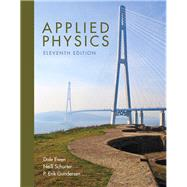 Applied Physics,Ewen, Dale; Schurter, Neill;...,9780134159386