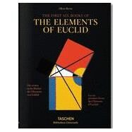 The First Six Books of The...,Byrne, Oliver; Oechslin,...,9783836559386