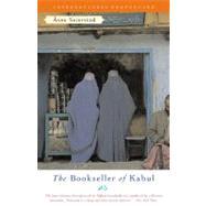 The Bookseller Of Kabul,Seierstad, Åsne,9780316159418