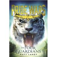 The Four Guardians by Laney, Matt, 9780358229421