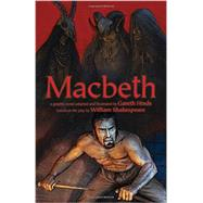 Macbeth by Shakespeare, William; Hinds, Gareth (ADP), 9780763669430