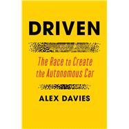 Driven by Davies, Alex, 9781501199431