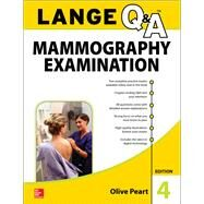 LANGE Q&A: Mammography...,Peart, Olive,9781259859434