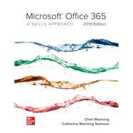 Microsoft Office 365: A...,Triad Interactive, Inc.,9781260079449