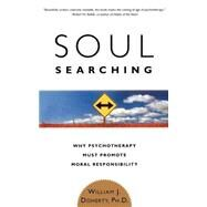 Soul Searching: Why...,Doherty, William J.,9780465009459