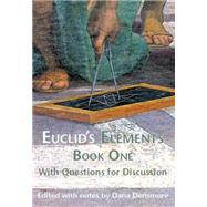 Euclid's Elements Book One...,Heath, Thomas L.; Densmore,...,9781888009460