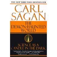 The Demon-Haunted World...,Sagan, Carl; Druyan, Ann,9780345409461