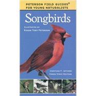 Songbirds by Latimer, Jonathan P., 9780395979464