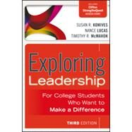 Exploring Leadership : For...,Komives, Susan R.; Lucas,...,9781118399477
