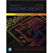 Principles of Electric...,Floyd, Thomas L.; Buchla,...,9780134879482